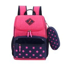 Backpack For School Childrens School Bags Toddle Backpack Rucksack(Pink)