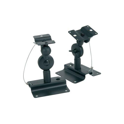Swivel Adjustable Speaker Brackets