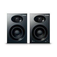 Alesis Elevate 4  50 Watt Powered Desktop Studio Speakers