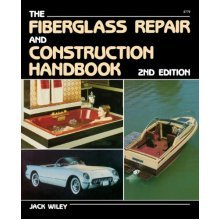 Fiberglass Repair and Construction Handbook (Aviation)