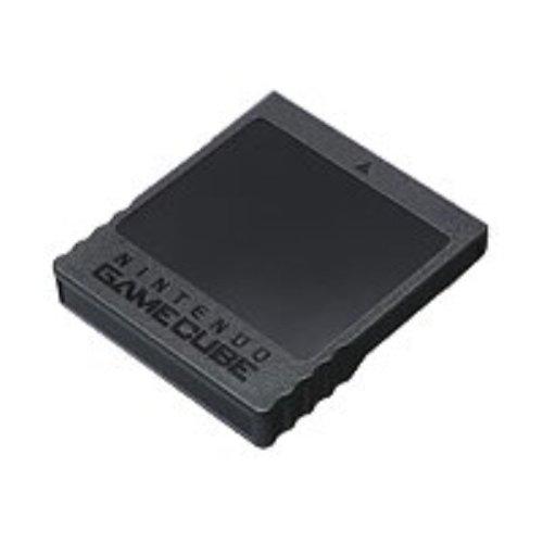 GameCube 251 Memory Card