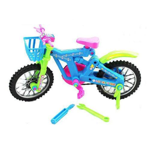 Educational Toys Pretend & Play Toys Children Repair Kit Disassembly Bike