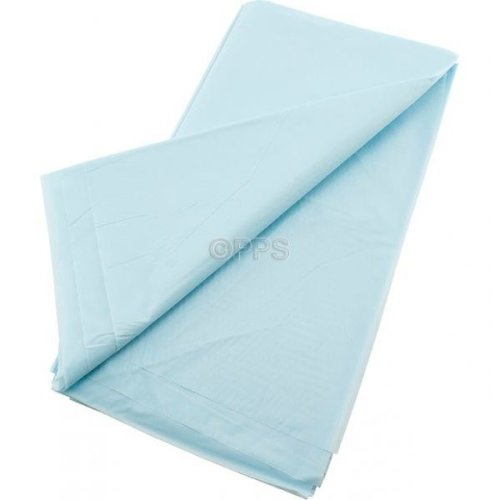 Plastic Light Covers >> Pack Of 2 Table Covers Plastic Light Blue 54inch X 54 Inch Reusable Table Cloth