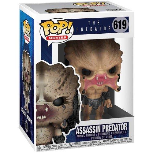 Funko The Predator Pop! Assassin Predator Collectable Vinyl Figure #619
