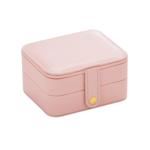 Small Travel Jewelry Box For Ring / Watch / Necklace / Earring -A3