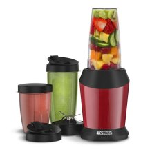 Tower T12020R Xtreme Pro Nutri Blender Red
