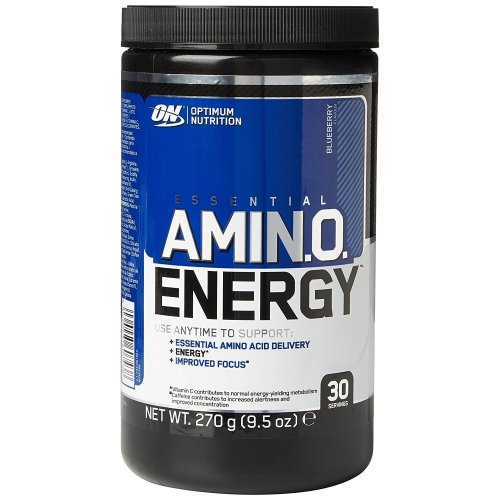 Optimum Nutrition Amino Energy - 270g