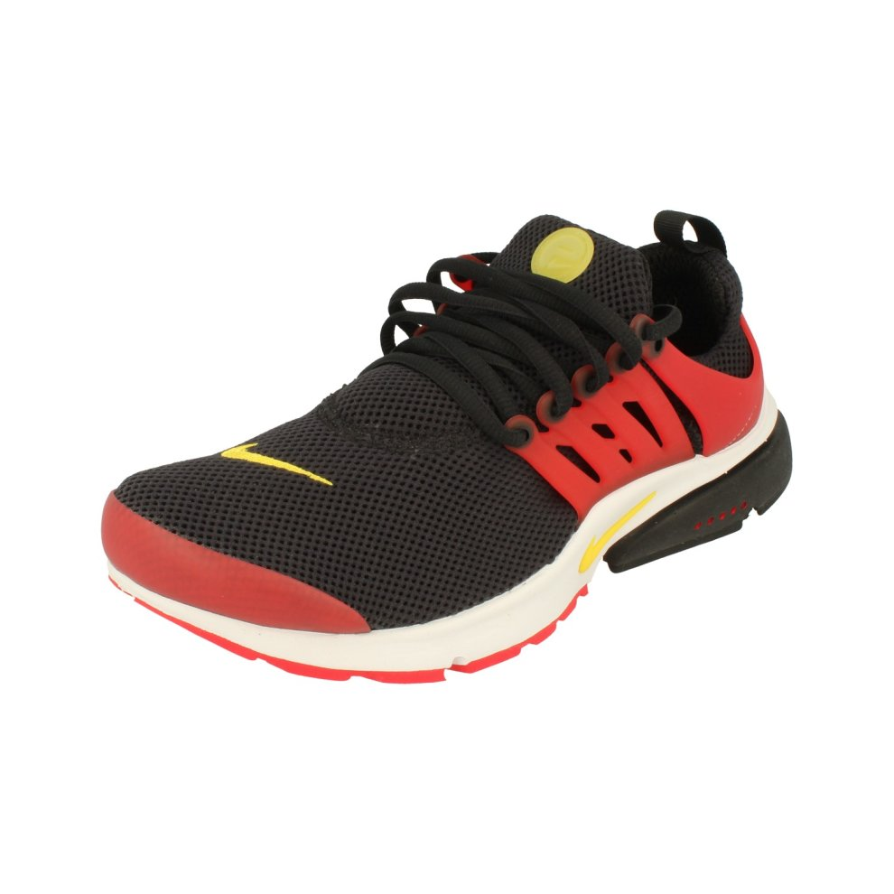 7e606cc61fcc Nike Air Presto Essential Mens Running Trainers 848187 Sneakers Shoes ...