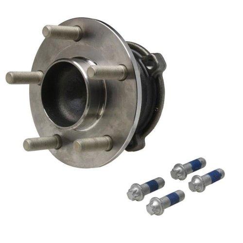 Volvo V50 2004-2012 Rear Hub Wheel Bearing Kit Inc Abs Sensor