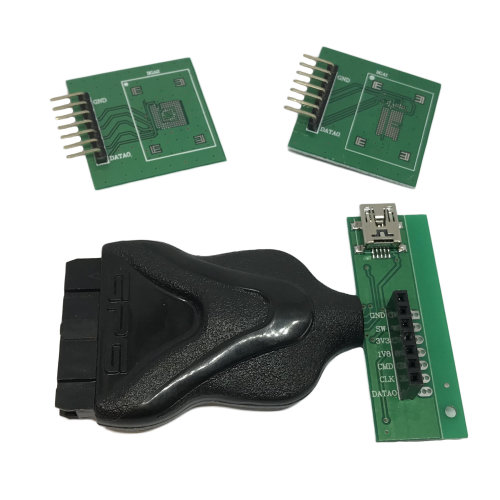 EMMC Z3X Jtag Pro 3 in 1 Adapter