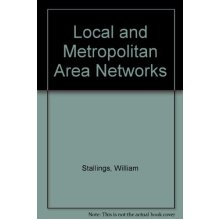 Local and Metropolitan Area Networks