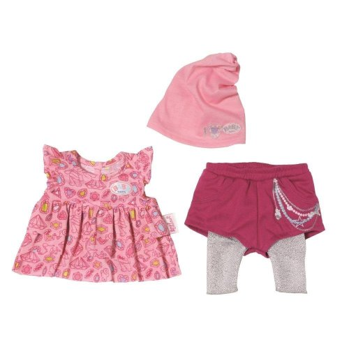 Baby Born Fashion Collection Set