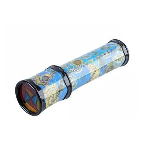 Classical Magic Kaleidoscope Science Educational Toys Best Gifts for kids