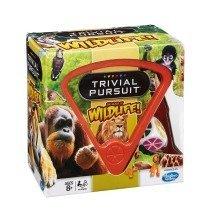 Wildlife Trivial Pursuit Game
