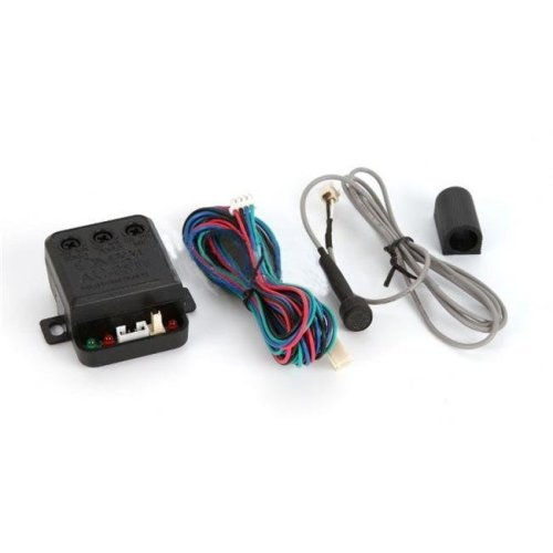 Dual Zone Magnetic and Glass Breakage Sensor