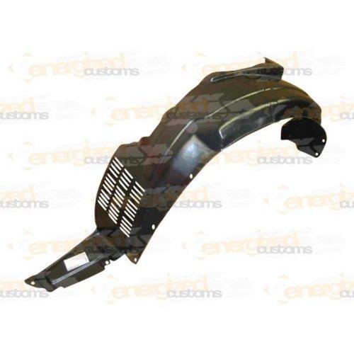 Kia Rio 2005-2011 Front Wing Arch Liner Splashguard Left N/s