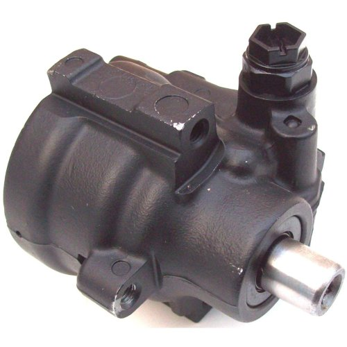 Vauxhall Opel Vivaro A New Power Steering Pump GM 93865673