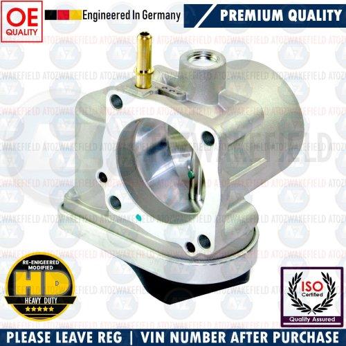 FOR RENAULT CLIO MEGANE SCENIC MODUS 1.6 16V THROTTLE BODY 8200171134 K4M NEW