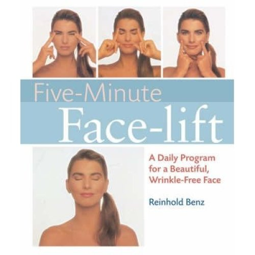 Five-minute Facelift
