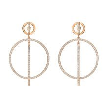 Swarovski Flash Earrings - 5238200