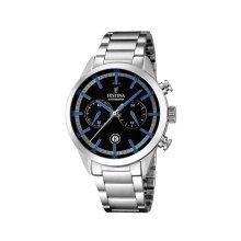 Festina F16826/5 Men's Stainless Steel Bracelet Quartz Watch