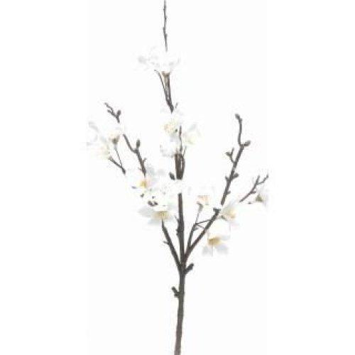 Artificial Silk Apple Blossom