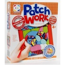 Elf123133 - Fantazer - Patchwork Set - Sweet Kitty