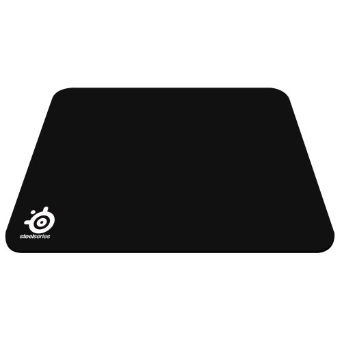 SteelSeries QcK, Gaming Mouse Pad, 320mm x 270mm - Black