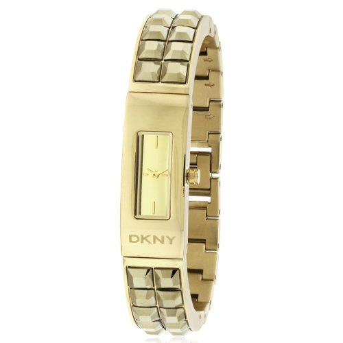DKNY Beekman Gold-Tone Ladies Watch NY2228