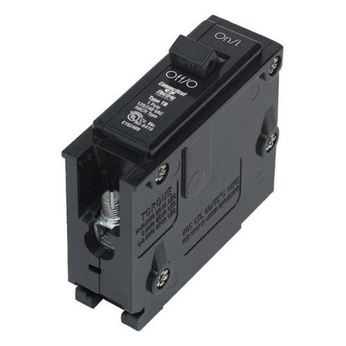 Interchangeable TB150C 50 amp Single Pole Circuit Breaker