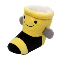 Baby Cute Bees Shoes Soft Casual Shoes Pre-walker Shoes