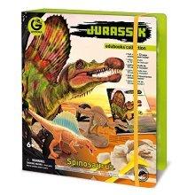 Geoworld Jurassic Spinosaurus Edubooks