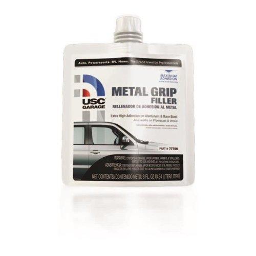 U. S. Chemical & Plastics USC-77706 Maximum Adhesion Metal Grip Filler