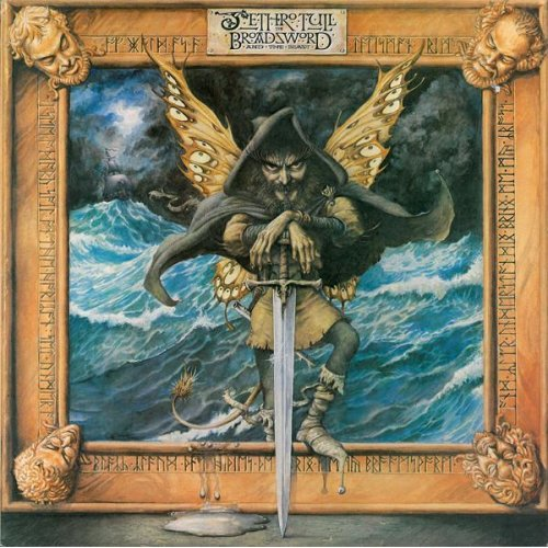 The Broadsword And The Beast (UK 1982) , Jethro Tull