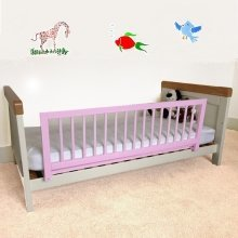 Safetots Wooden Bed Rail