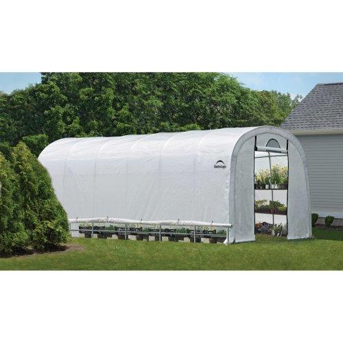 12x24 Shelter Logic Heavy Duty Greenhouse