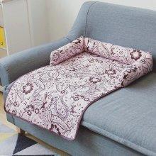 HAPET Washable Dog Cat Sofa Bed Sleeping Mat