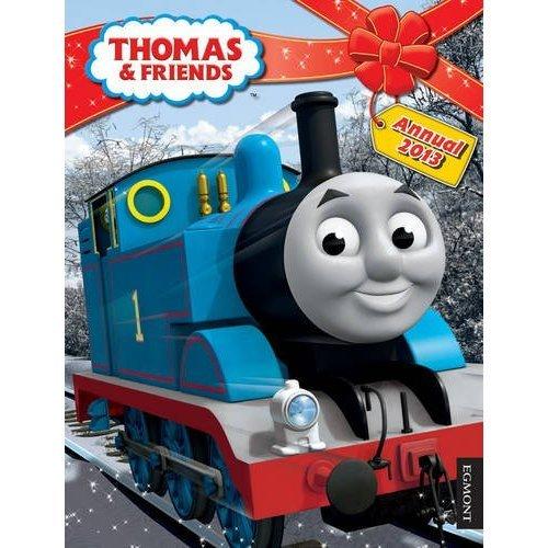 Thomas & Friends Annual 2013