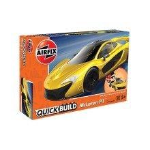 Airj6013 - Airfix Quickbuild - Mclaren P1