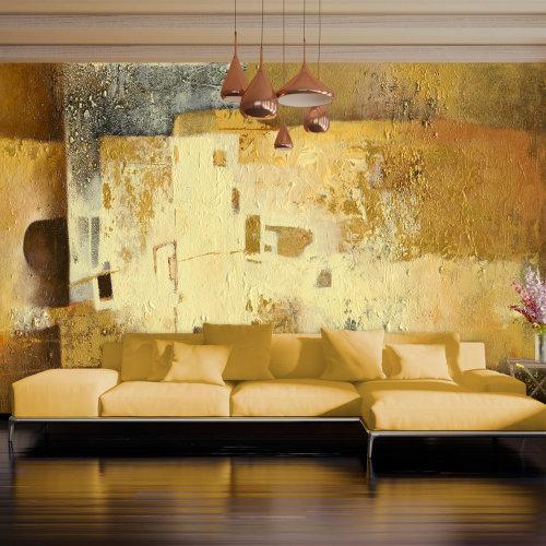 XXL wallpaper - Golden Oddity II