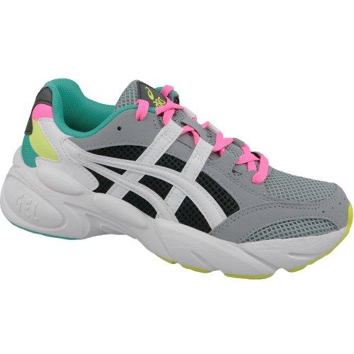 Asics Gel-BND GS 1024A024-020 Kids Grey sneakers