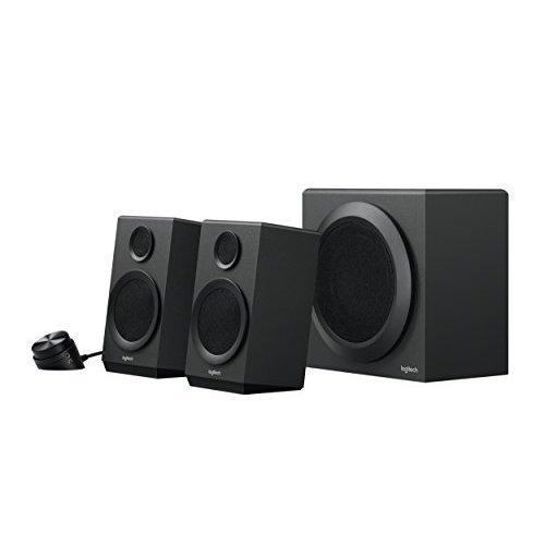 Logitech Z333 2 1 Speakers