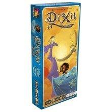 Dixit Expansion 3 - Journey