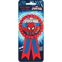 Confetti Pouch Award Ribbon