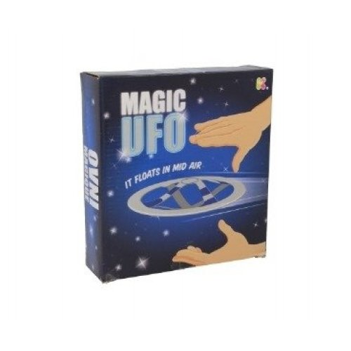 Magic Floating UFO