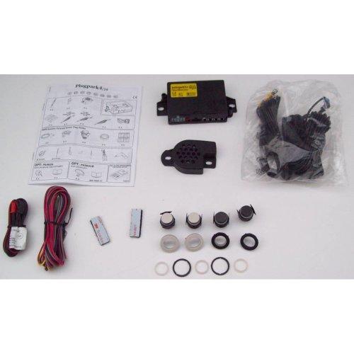 Alfa Romeo 159 Active Parking Sensors x4 0046004727