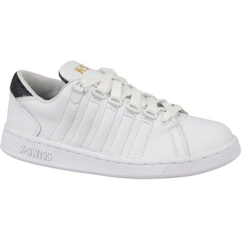 K-Swiss Lozan III TT 95294-197 Kids White sneakers