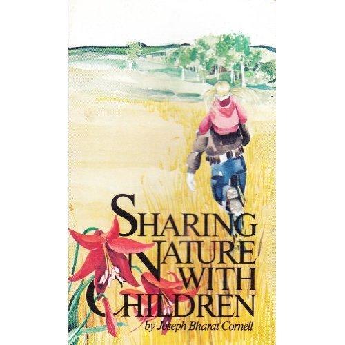 Sharing Nature with Children (Chidren's nature books)
