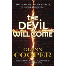 The Devil Will Come (Paperback)