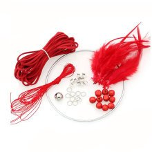 Craft Kit for DIY Dream Catcher Nice Gifts for Festival